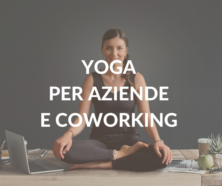 Corporate and coworking Yoga London online
